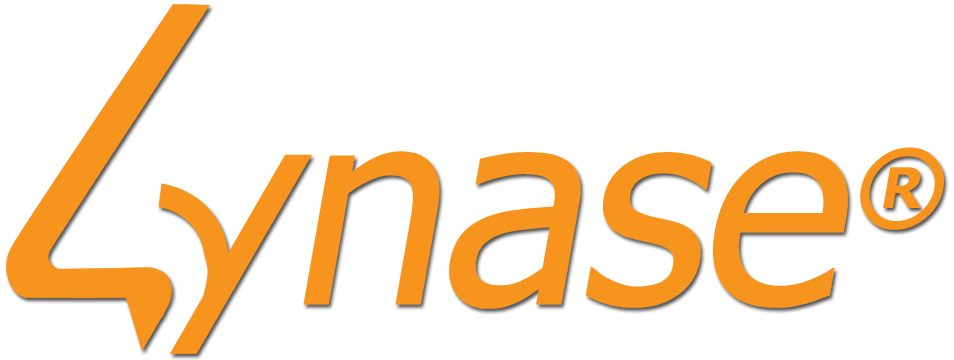 Lynase® logo